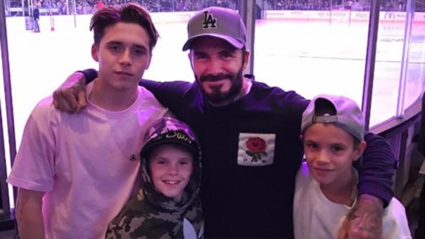 Justin Bieber: ¿Cruz Beckham sigue los pasos del cantante?
