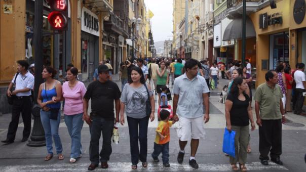 Lima Metropolitana concentraría el mayor número de contrataciones.