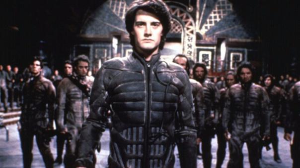 Dune: derechos de la saga la volverán a llevar al cine y TV