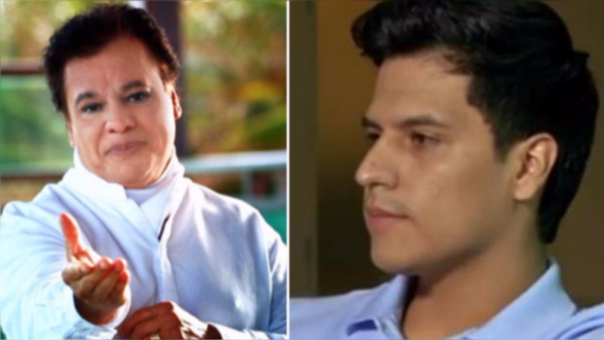 Los test, realizados con muestras de material genético del joven y de Pablo Aguilera, único hermano vivo del artista, revelaron que Luis Alberto es hijo de Juan Gabriel.