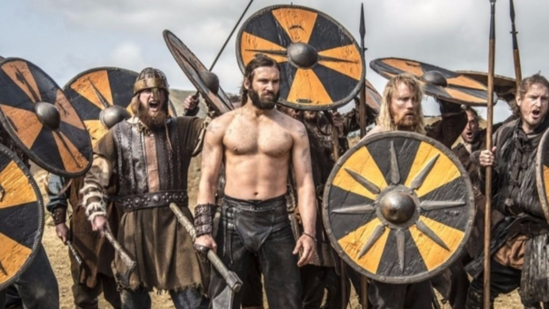 El sexo habría propiciado las temidas invasiones vikingas.