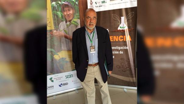 Benjamín Quijandría Salmón ya ha sido director del Programa Nacional de Innovación Agraria.