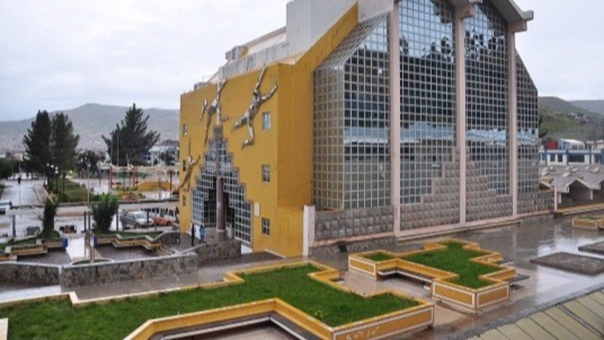 Universidad Nacional del Altiplano está en proceso de acreditación de escuelas.