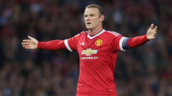 Wayne Rooney marcó su segundo gol en la presente Europa League. En la Premier League lleva un tanto.