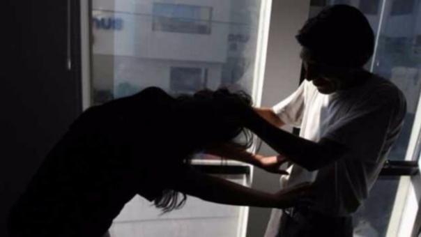 Casos de violencia de contra la mujer.