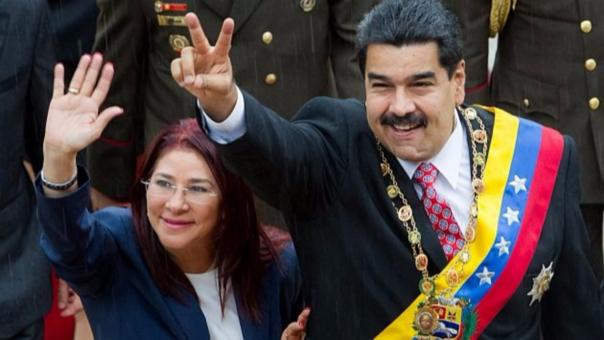 Venezuela: Cilia Flores, esposa de Nicolás Maduro, será candidata en elecciones.