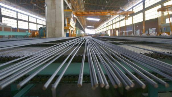 Luego de cuatro meses del primer anuncio, la siderúrgica decidió suspender definitivamente producción en Arequipa.