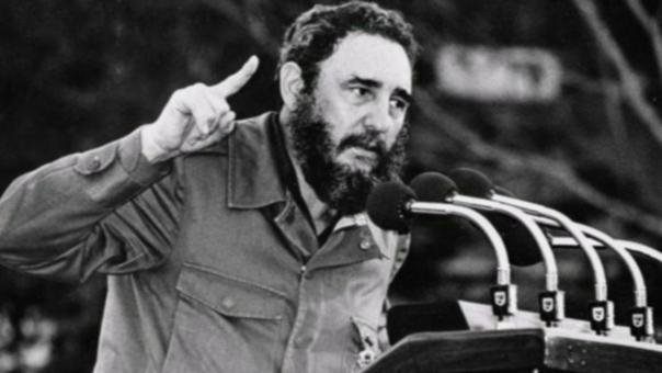 Perfil Quien Fue Fidel Castro El Mayor Lider En La Historia De Cuba Rpp Noticias