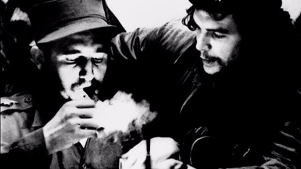 Castro y Guevara llegaron al poder en 1958.