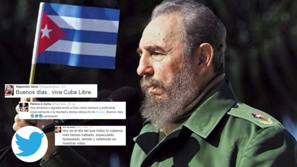 Fidel Castro inició su vida pública como político opositor y destacó tras el asalto al cuartel Moncada en 1953, por el que fue condenado a prisión.