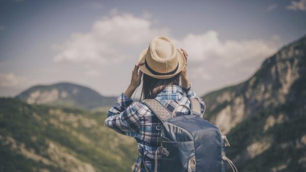 Viajar con poco presupuesto es posible