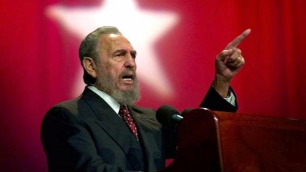 Fidel Castro falleció la noche del viernes en La Habana.