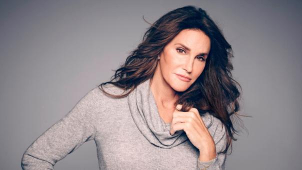 Caitlyn Jenner eligió el nombre de su primer libro.
