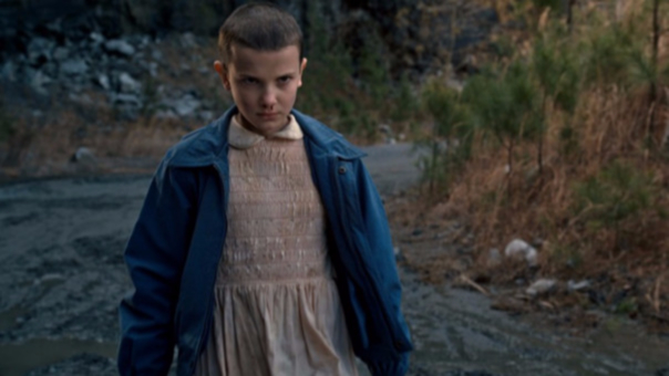La actriz  Millie Bobby Brown fue confirmada para la segunda temporada de Stranger Things.