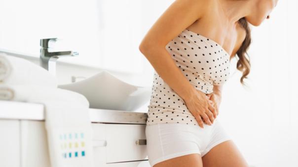 Ante un episodio de incontinencia urinaria debes acudir al especialista en enfermedades del sistema reproductor femenino.