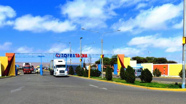 La zona comercial también cuenta con su propio Plan Maestro que permitirá la construcción de centros comerciales modernos.