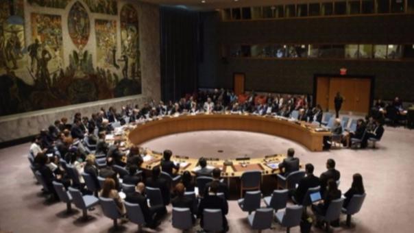 La ONU aprobó la medida por unanimidad.