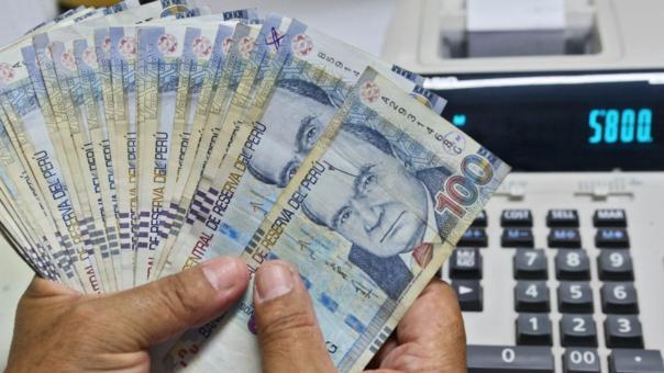 Depósitos en soles captados por la banca crece 14.96% en octubre.