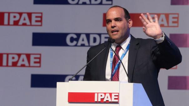 Zavala dijo también que las normas emitidas por el Gobierno ayudarán a acortar las brechas sociales de manera eficiente y rápida.