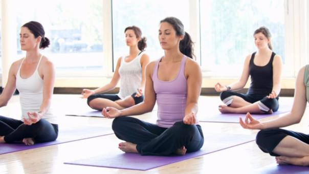 Nacido en la India, el yoga se ha convertido en uno de los ejercicios más populares del mundo.