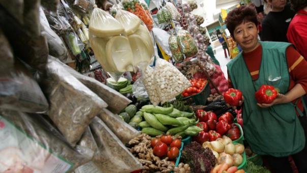 Analistas esperan una inflación de un 3 por ciento para este año.