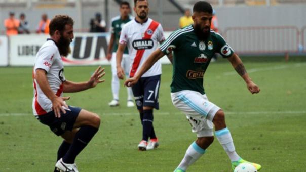 El partido de ida se disputará el próximo 11 de diciembre en el Estadio de la UNSA.