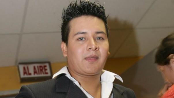 Poder Judicial lo sentencia a prisión efectiva y ordena captura — Ronny García