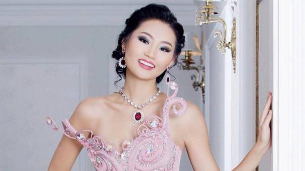 Miss Mongolia podría protagonizar nueva versión de