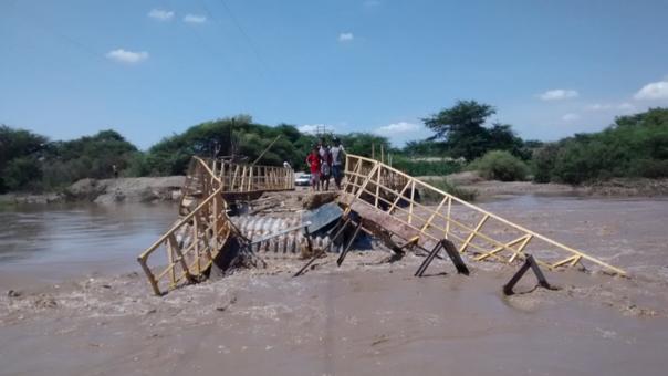 Contraloría busca prevenir ante posibles lluvias