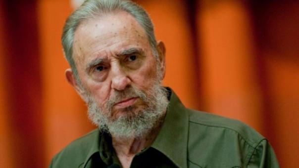 Fidel Castro falleció el pasado 25 de noviembre. Tenía 90 años.