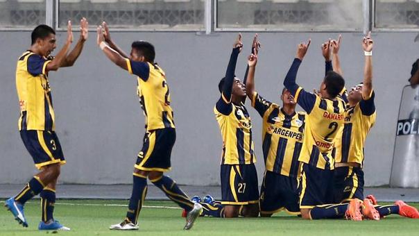 Sport Rosario revivió y jugará un duelo de alta tensión ante Racing Club de Huamachuco.