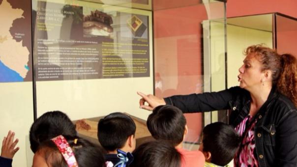 La entrada a los museos sería gratuita cada primer domingo del mes.