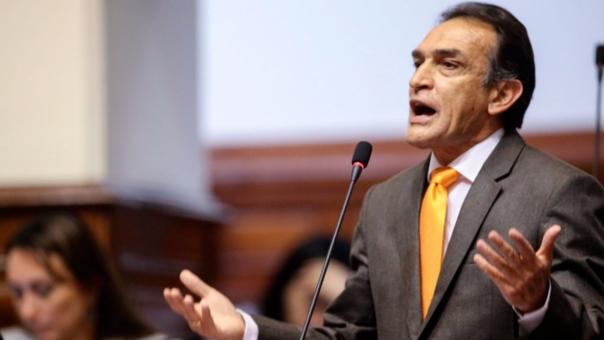 Este viernes se pedirá formalmente la censura de Saavedra, estima Becerril.