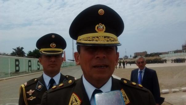 general ejército