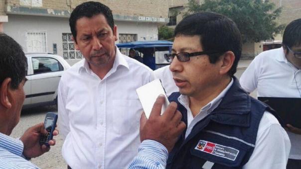 Edmer Trujillo Mori
