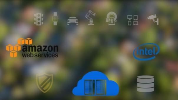 Amazon e Intel