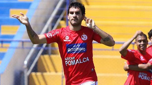 Germán Pacheco