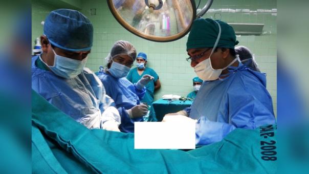 Cirugía EsSalud