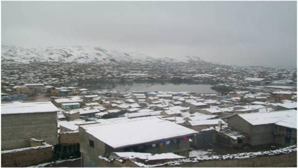 Nevada en Pasco