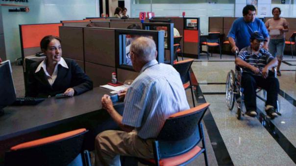 Seis aseguradoras manejarán el seguro previsional por los siguientes dos años.
