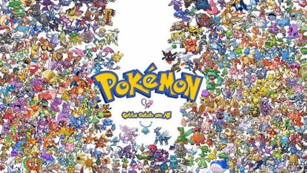 Confirman película número 20 de Pokémon