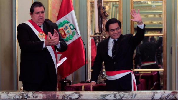 José Antonio Chang estuvo al frente del sector educación durante la mayor parte del segundo gobierno de Alan García.