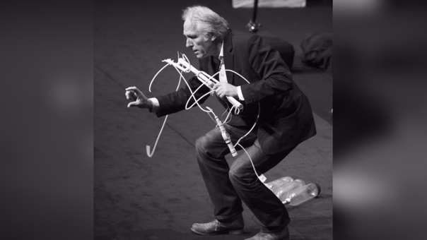 Theo Jansen y su exposición