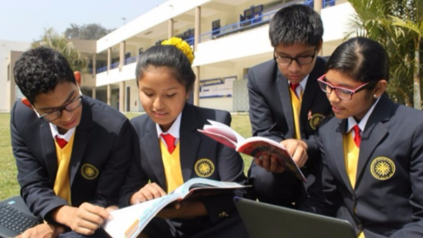 En los Colegios de Alto Rendimiento en Lima hay 300 plazas disponibles.