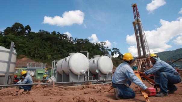 El ducto de 1,134 kilómetros abastecerá de gas el sur de Perú.