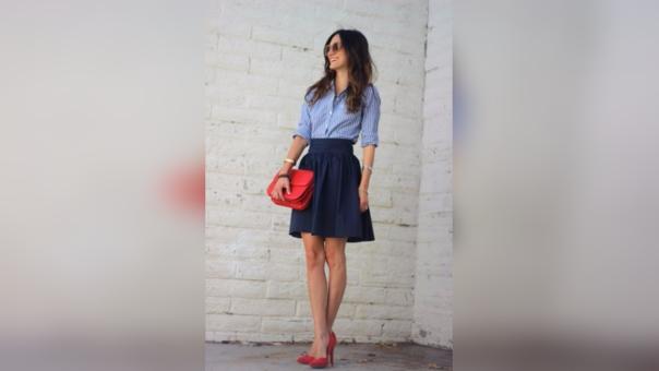 1a4c624a1 10 consejos de vestir para las bajitas de estatura