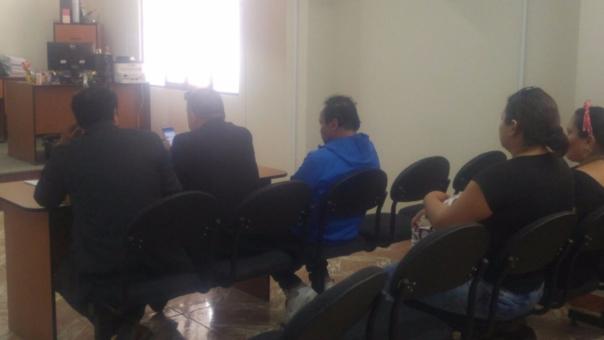 Melcochita: Poder Judicial dicta comparecencia restringida para cómico