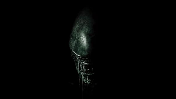 El teaser de Alien: Covenant fue difundido en las redes sociales de la película.