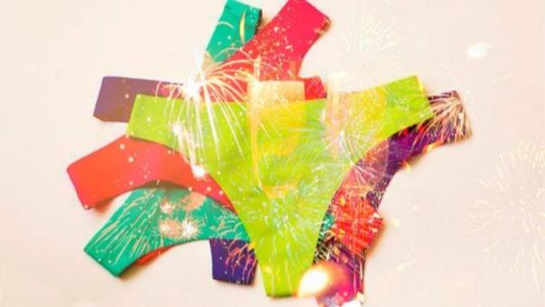 b53e83c02a4e Año Nuevo: ¿qué significa el color de tu ropa interior? | RPP Noticias