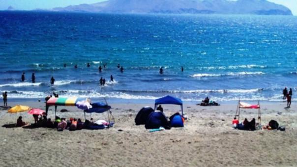 Más de cien mil vehículos saldrán de Lima rumbo a la playa.